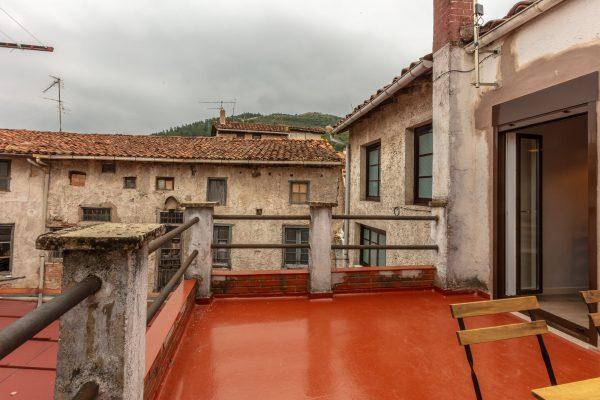 Apartamentos en Ezcaray